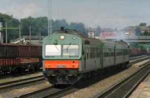 Пассажирам дали время: поезда из Брянской в Смоленскую область курсируют по-новому