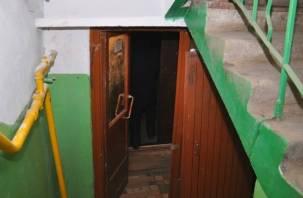 В Смоленске в подъезде жилого дома поймали наркоторговку