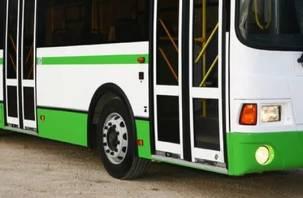 В Десногорске автобус сотрудников атомного предприятия сбил женщину