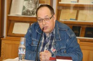 Российского историка депортировали в Смоленск за экстремизм и хулиганство