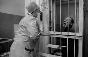 В Смоленской области все больше нездоровых заключенных выходят на волю