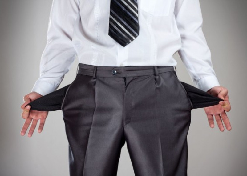 Смоляне отдают за кредиты 22,5% всех доходов
