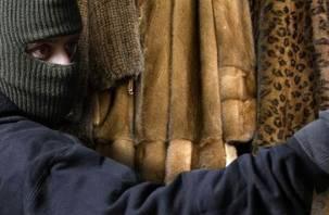 Семеро любителей смоленского меха ждут приговора