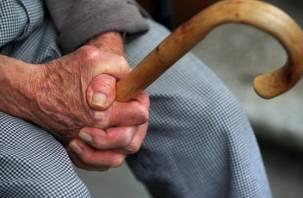 Смоляне под видом соцработников обокрали пенсионера в Бресте
