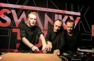 Смоленские музыканты Swanky Tunes попали в топ лучших диджеев мира