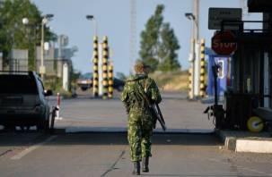 Между Смоленщиной и Беларусью могут поставить погранпосты