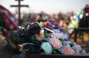 В Сафонове «скорая» сливает информацию об умерших в салоны ритуальных услуг?