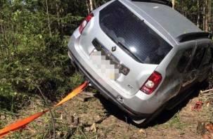 На Смоленщине пассажир и водитель пострадали в двух авариях