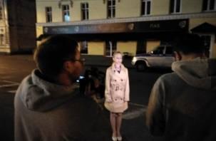 Маленькая «Ревизорро» поделилась эмоциями об инспекции в Смоленске