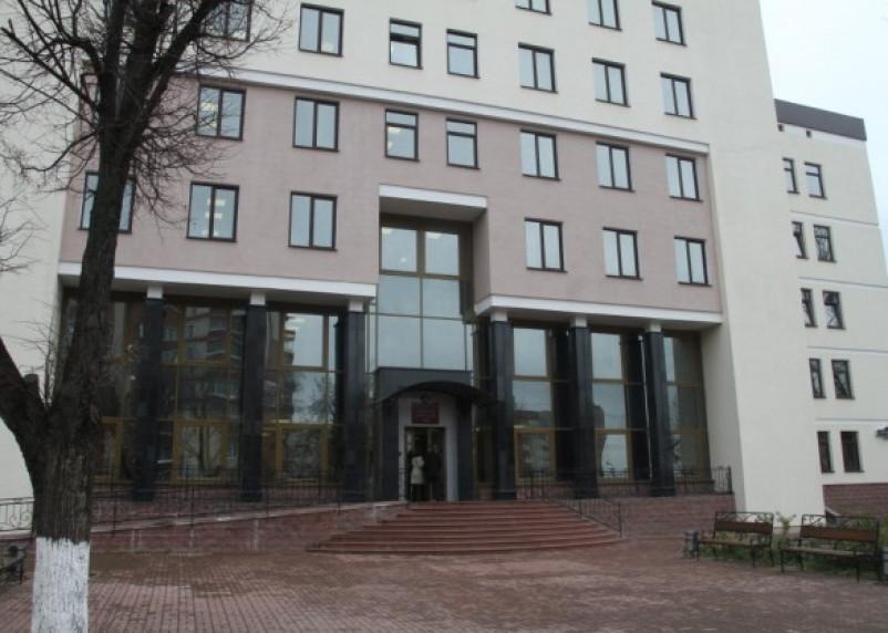 Председатель Смоленского областного суда ушел в отставку