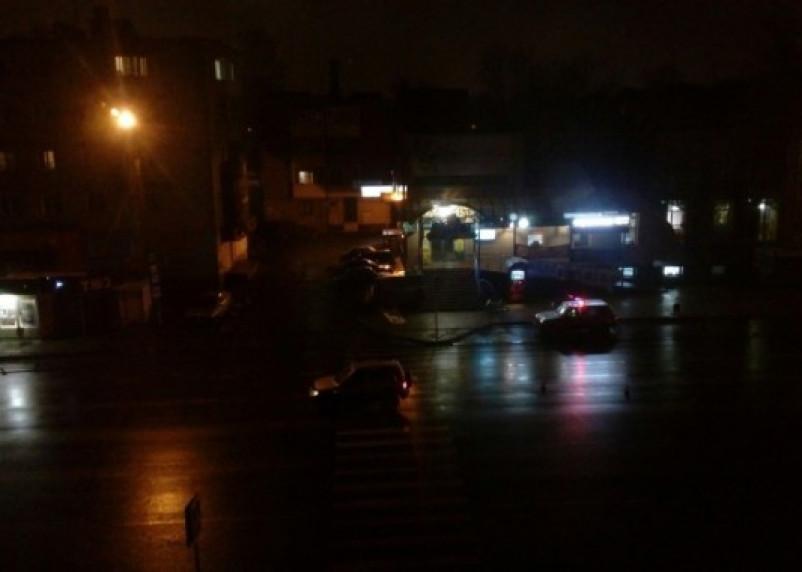 В Смоленске на «проклятом месте» сбит пешеход