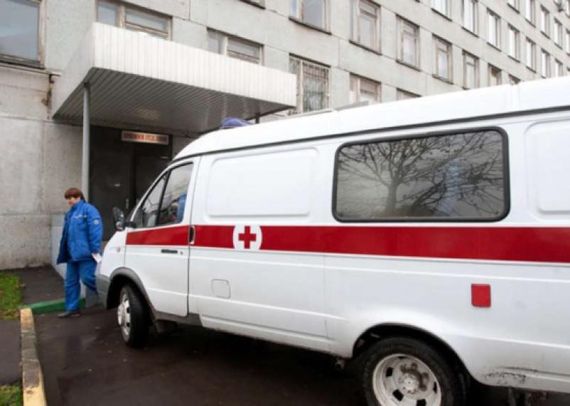 В Смоленске построят модульный инфекционный центр