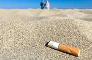 Смолянам грозит тюрьма за курение на пляжах Таиланда