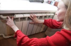 Энергетики отчитались о 100-процентном подключении Смоленска к отоплению