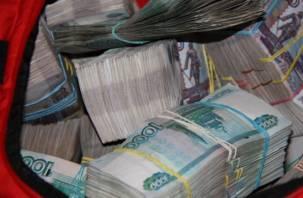 Суд смягчил приговор сбежавшей на Смоленщину миллионерше