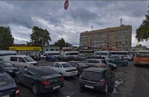 В Смоленске может исчезнуть площадь Желябова
