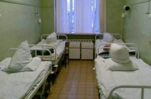 Консьержка из Смоленска украла телефон в столичной больнице