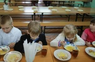 В смоленских школах выявили проблемы с питанием учеников