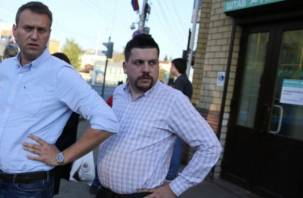 Митинг Навального в Смоленске не согласовали