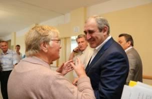 Смоленский депутат в Госдуме пошел на повышение
