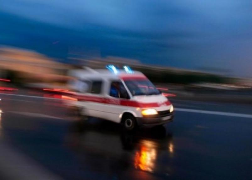 ДТП в районе Серебрянки: смолянка скончалась на месте