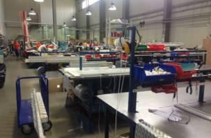На Смоленщине запущено производство комплектующих для жалюзи