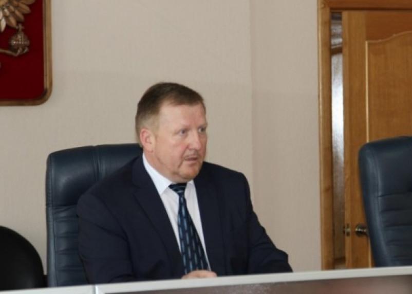 Владимир Путин отправил смоленского Шурыгина в Орловскую область