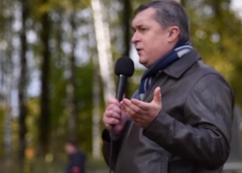 Соваренко «пробил дно»: речь смоленского градоначальника возмутила смолян
