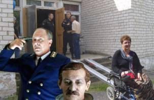 Главные новости Смоленска за сегодня, 3 октября