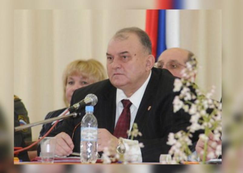 Полномочия Владимира Войтенко прекратят досрочно?