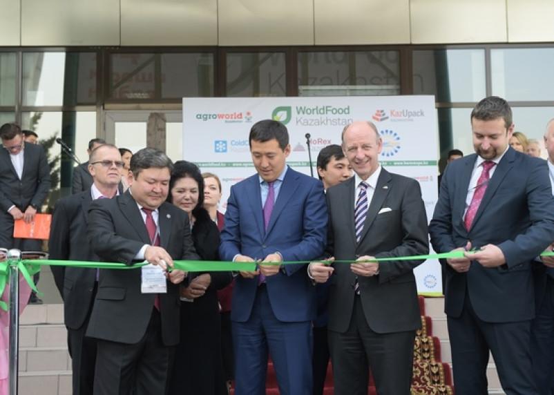 Смоленский товар выходит на рынок Казахстана и Центральной Азии