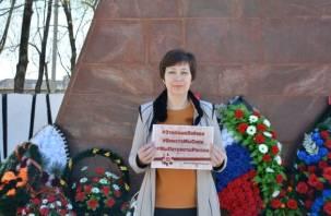 «Гасят» по всем фронтам: главу Смоленского района сняли с партийной должности