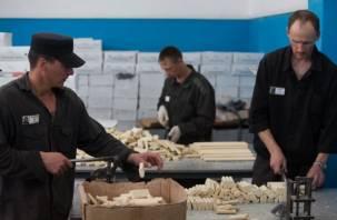 Продукция смоленских заключенных отправится на международную выставку