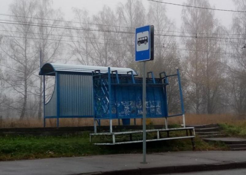 Глава Смоленска велел поскорее «расправиться» с остановками