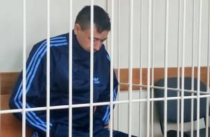 Убийца ярцевской чиновницы не признает свою вину