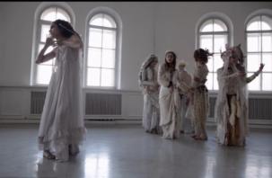 Ольга Арефьева и «Ковчег» выпустили клип на смоленскую песню