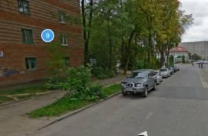 Смолянам будет сложно проехать по улице Академика Петрова