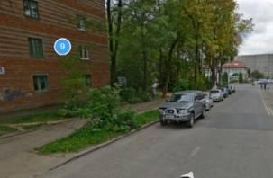 В Смоленске ограничено движение по улице Академика Петрова