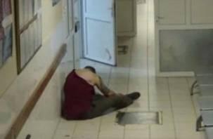 Смерть сгнившего в уральской больнице пациента сравнили с трагедией в Смоленске