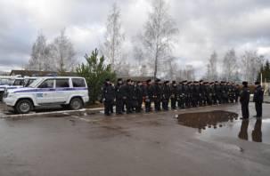 В Смоленске завершились антитеррористические учения