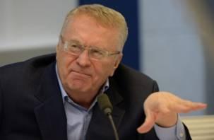 Смоляне просят Жириновского убрать регионального лидера ЛДПР