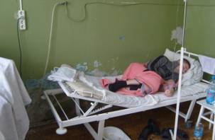 На Смоленщине проблемы в здравоохранении приобрели системный характер