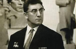 Исполнилось 100 лет знаменитому скульптору Льву Кербелю