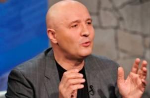 Известный юморист рассказал, как женился в Смоленске