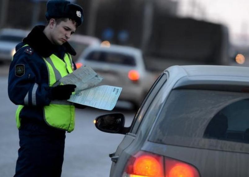 Сегодня смоленские водители – на особом контроле ГИБДД