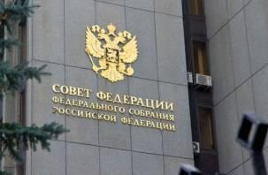 В Совете Федерации узнали, как на Смоленщине силовики травят женщину-инвалида