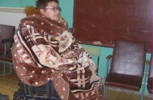 На Смоленщине перенесли позорный суд над женщиной-инвалидом, которая помогла беженцам из Донбасса