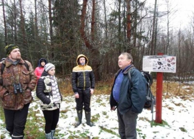 Юных смолян приглашают в зимнюю экологическую школу