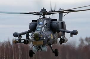 В Смоленской области появятся «Аллигаторы» и «Ночной охотник»