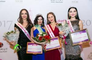 Смолянки могут поучаствовать в международном конкурсе красоты